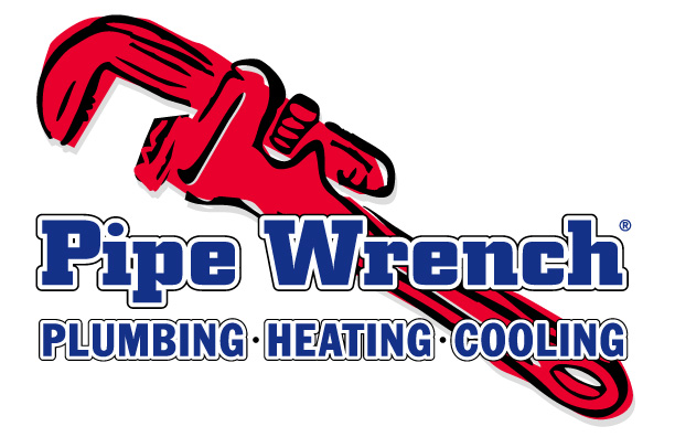 Pipe Wrench Heating, Cooling and Plumbing